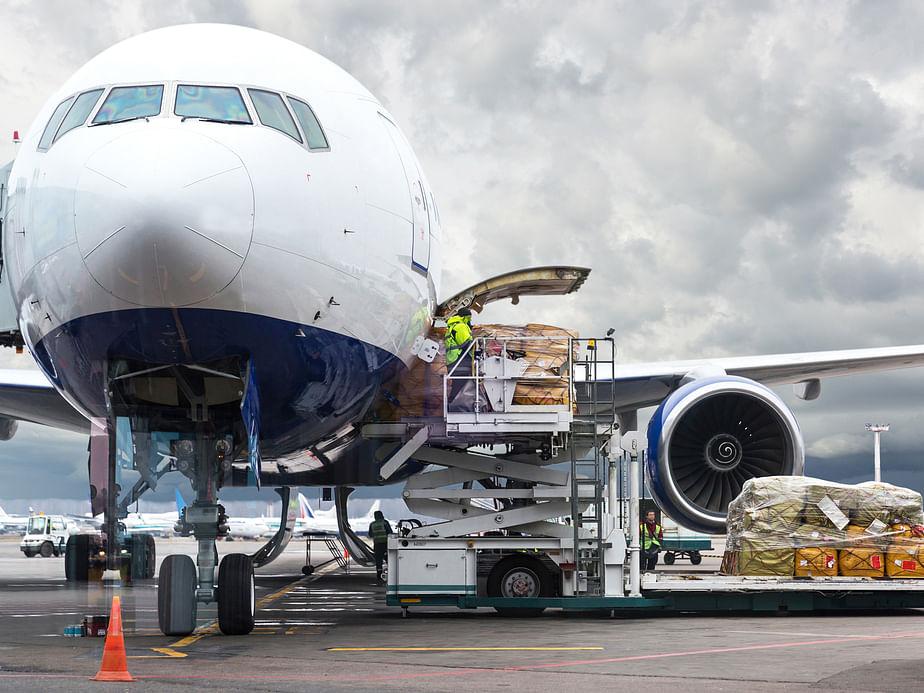 Air Cargo Peak Season off to Slow Start