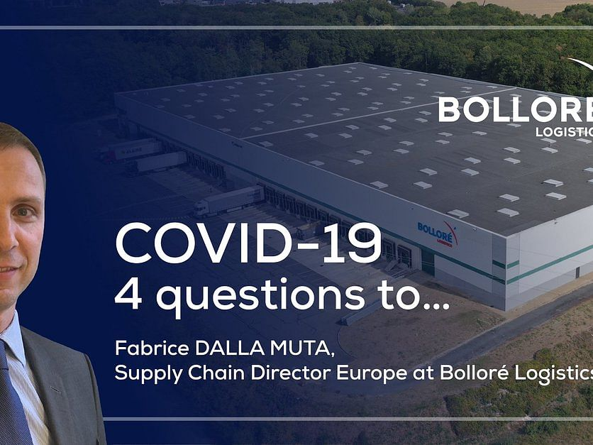 Covid-19: How Logistics is Meeting the Needs of Companies