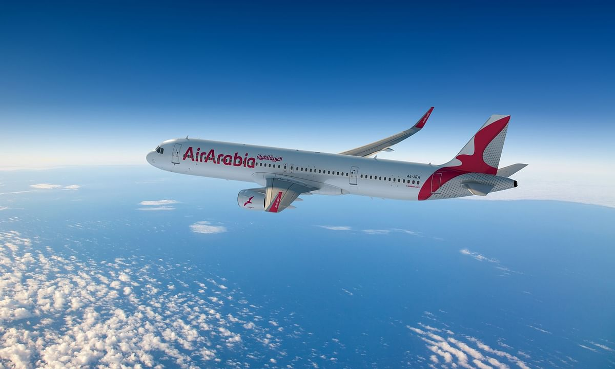 Air Arabia Announces New Repatriation and Cargo Flights