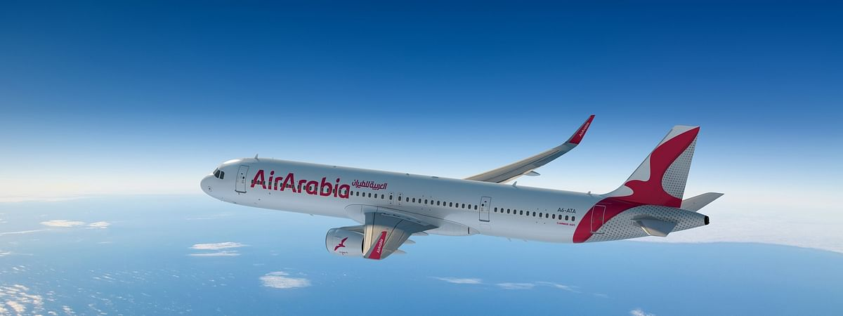 Air Arabia Announces New Repatriation and Cargo Flights