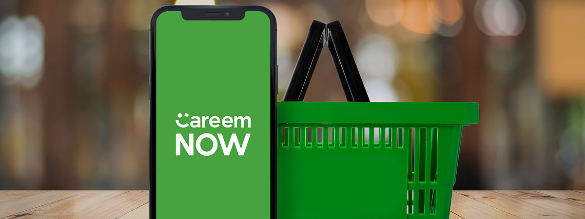 Careem Introduces 'Shops' on Careem NOW for Grocery Delivery in Dubai