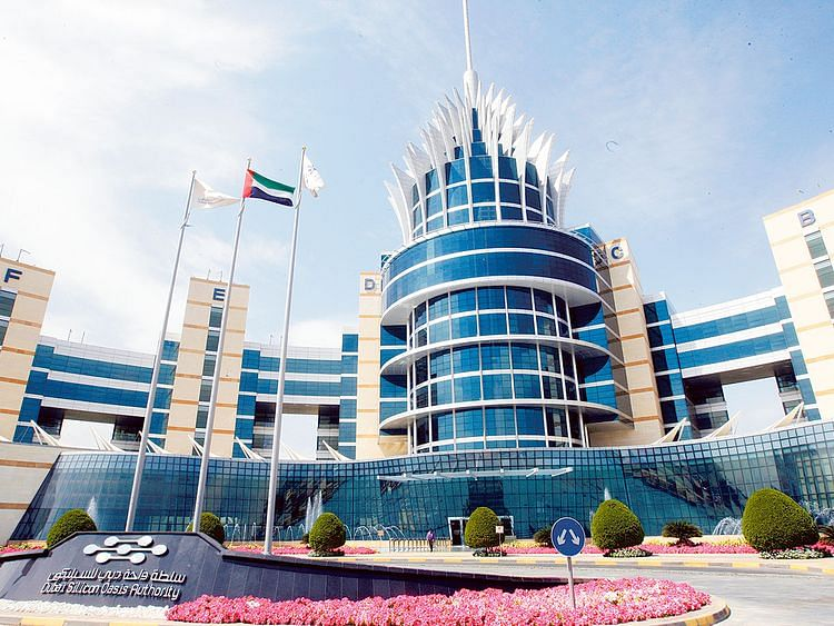 Dubai Silicon Oasis Offers Relief for Businesses and Residents