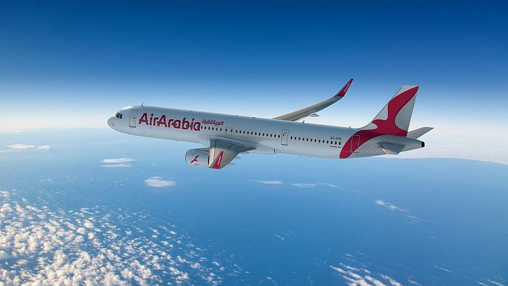 Air Arabia Abu Dhabi Ready to Start Operations from AUH