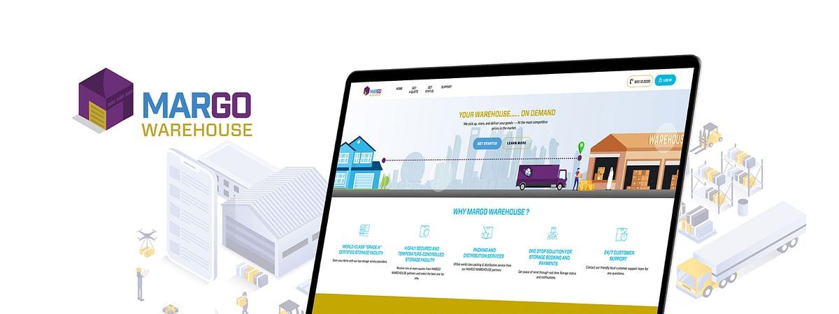 Maqta Gateway Expands its Digital Logistics