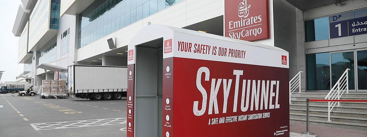 WATCH: Emirates SkyCargo Dials Up Focus on Safety