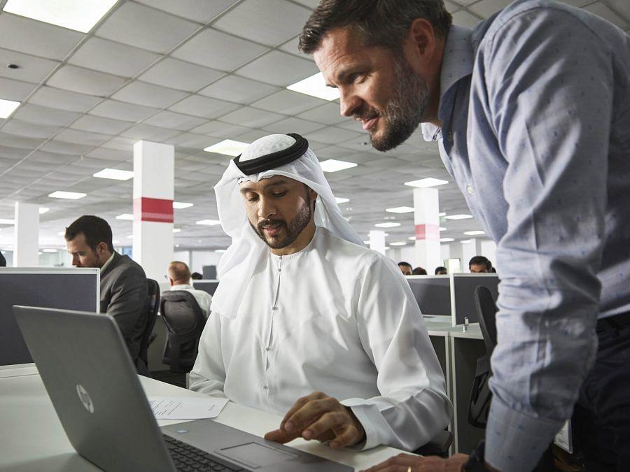 KIZAD Rolls Out New Set of Digital Services via Maqta Gateway