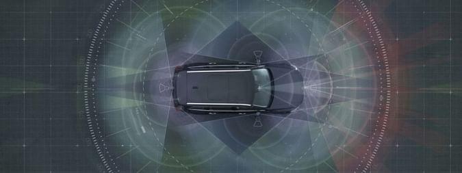 Al-Futtaim Auto and Volvo Cars to Accelerate Automonous Driving Tech