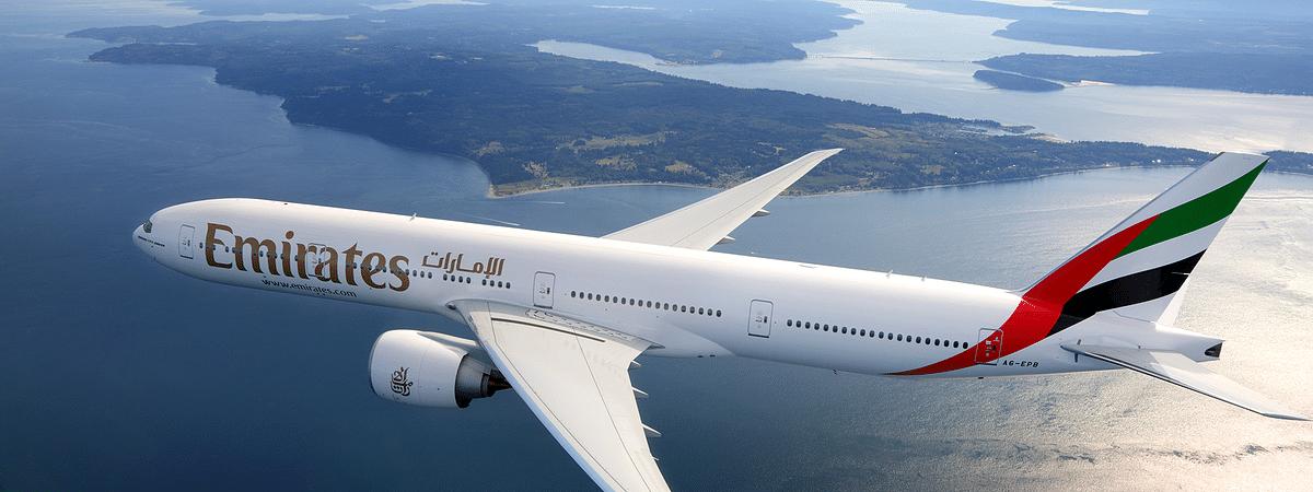 Emirates Adds Three Flights to Manila Next Week