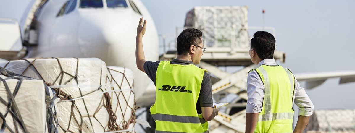 DHL Starts Dedicated Air Freight Service from China to MENA Region