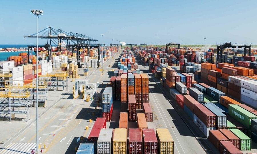 DP World Partners with MasterCard to Facilitate Digital Port Payments