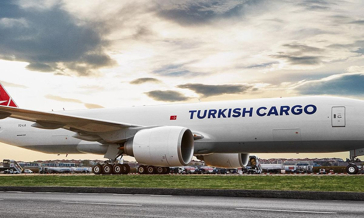 Watch: Turkish Cargo First to Achieve 3 IATA CEIV Certifications