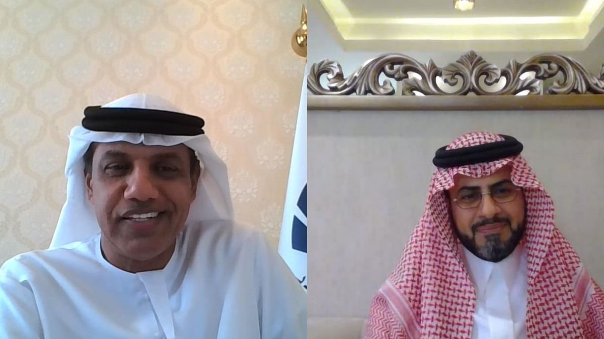 Dubai and Saudi Customs Discuss Mutual Trade
