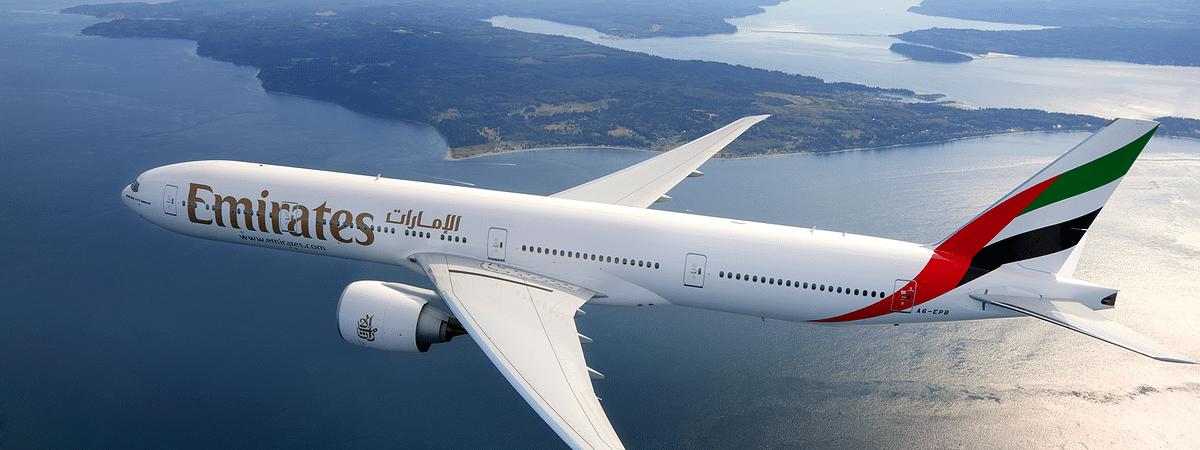 Emirates Resumes Passenger Flights to 9 Destinations