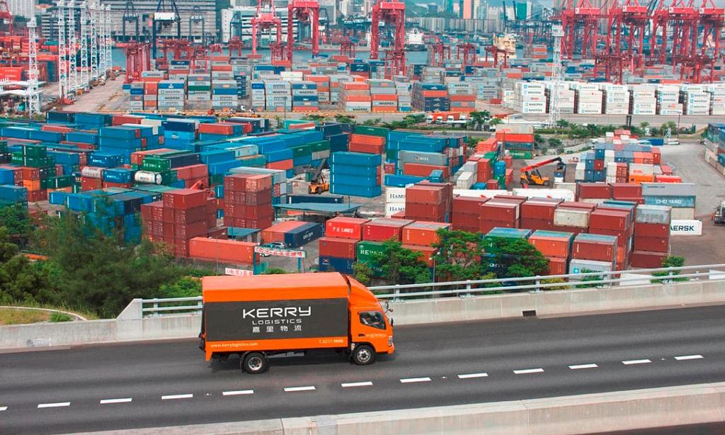 Kerry Logistics Forms New JV in Sri Lanka