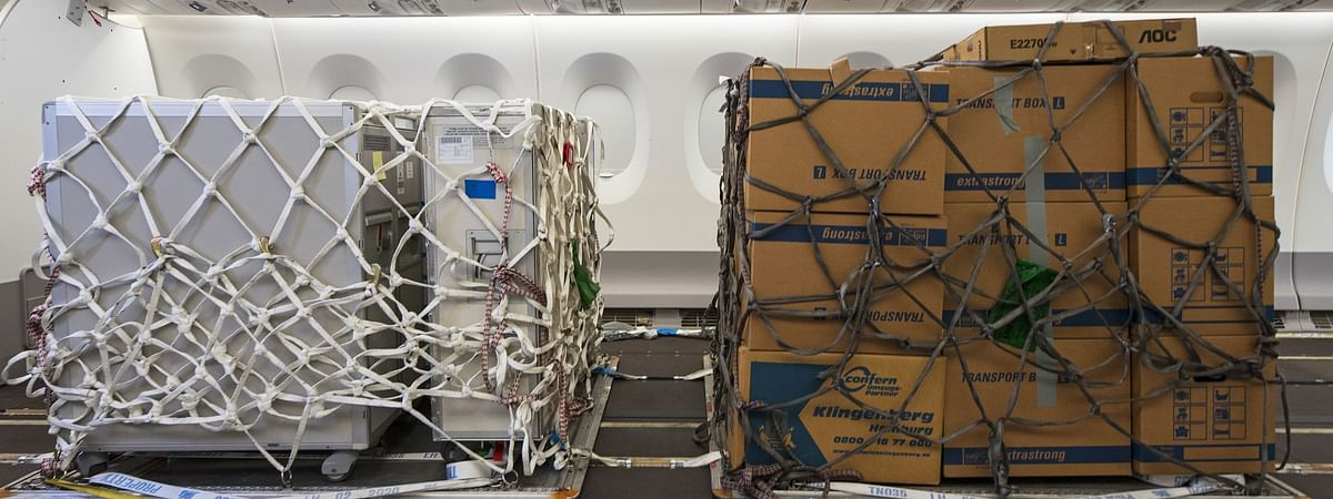 Airbus Develops Process to Modify Widebody Aircraft for Pure Cargo