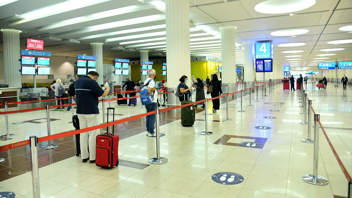 Dubai Airports CEO on Post-Pandemic Recovery Plans