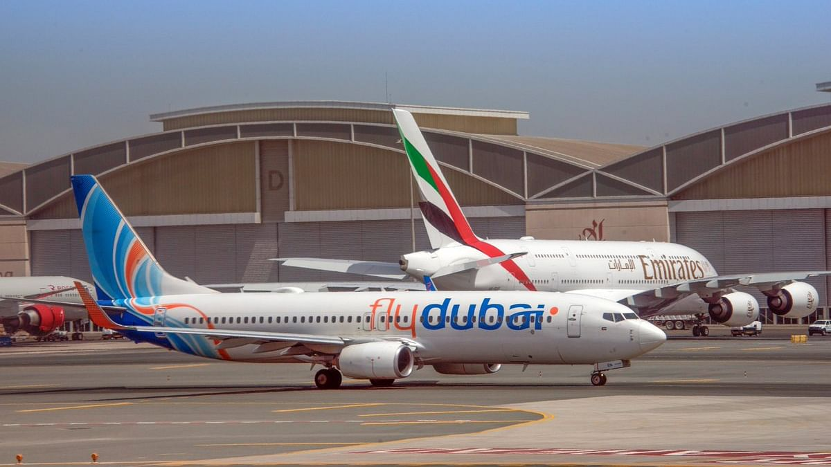 Dubai's Aviation Sector Unites to Help 37,000 People Return Home