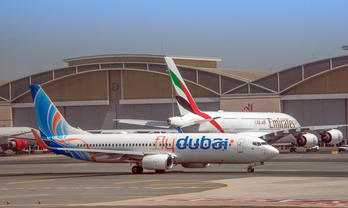 Dubai's Aviation Sector Unites to Help 37,000 People Return Home