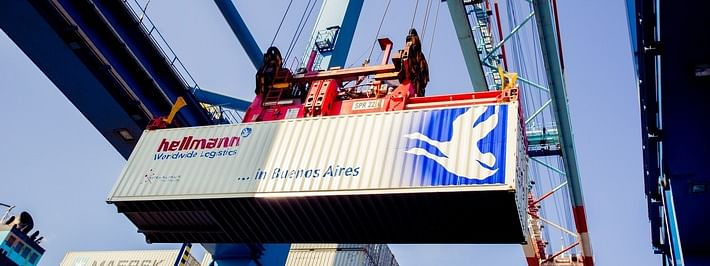 Hellmann Implements CargoWise to Further Digitize Operations