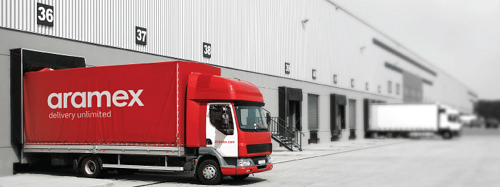 Aramex Announces $326 Million in Revenues for Q1 2020