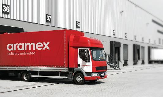 Aramex Announces $326 Million in Revenues for Q1 2020