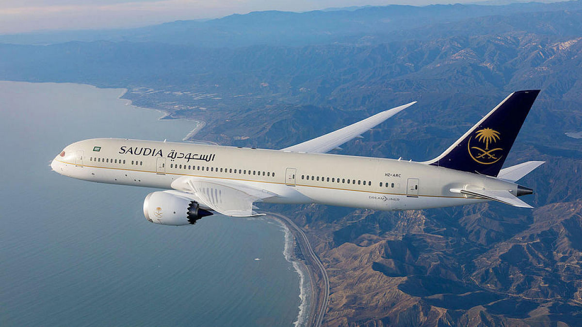 Saudi Domestic Flights to Resume in Phases from May 31st