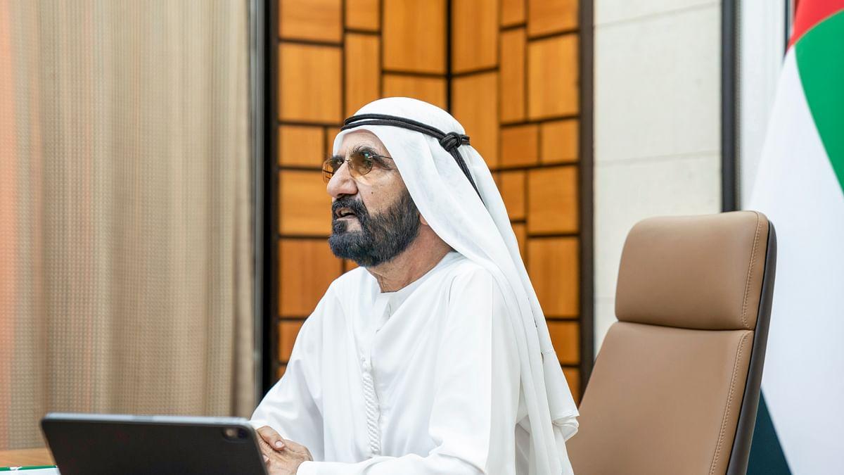 UAE Government Thinking Beyond Coronavirus