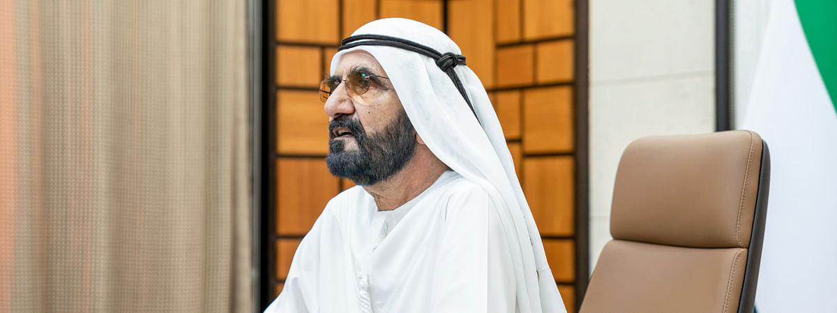 UAE Government Thinking Beyond Coronavirus