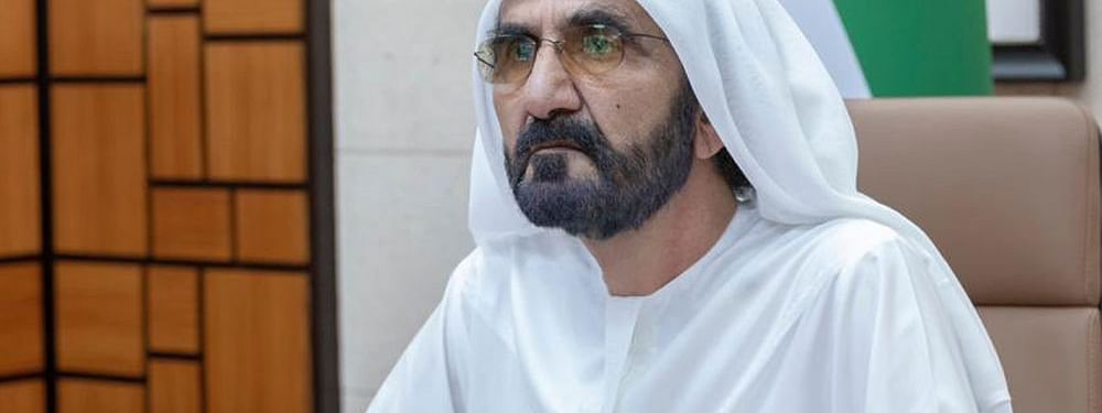 HH Sheikh Mohammed Prepares Post-Covid Strategy