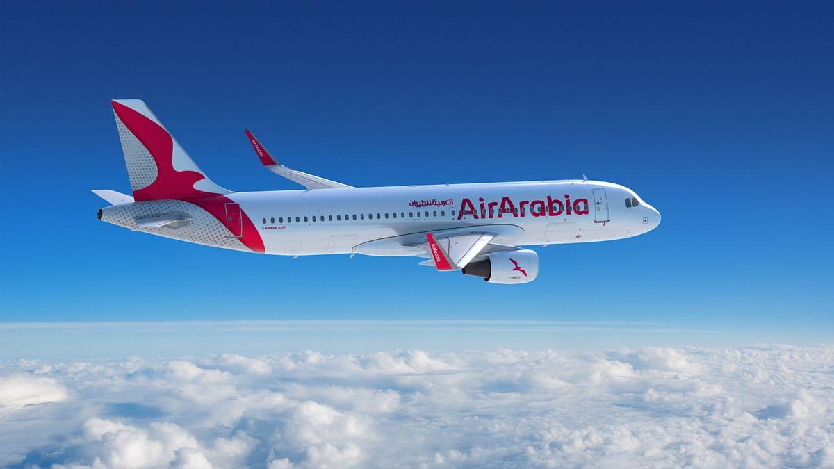 Air Arabia Sees Profits Decline 45% in First Quarter of 2020