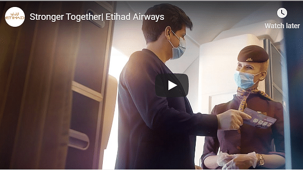 Watch: Etihad and Abu Dhabi Celebrate Everyday Heroes