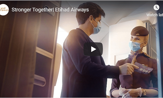 Watch: Etihad and Abu Dhabi Celebrate Everyday Heroes