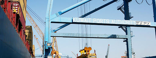 Kuwait Plans New Industrial Port