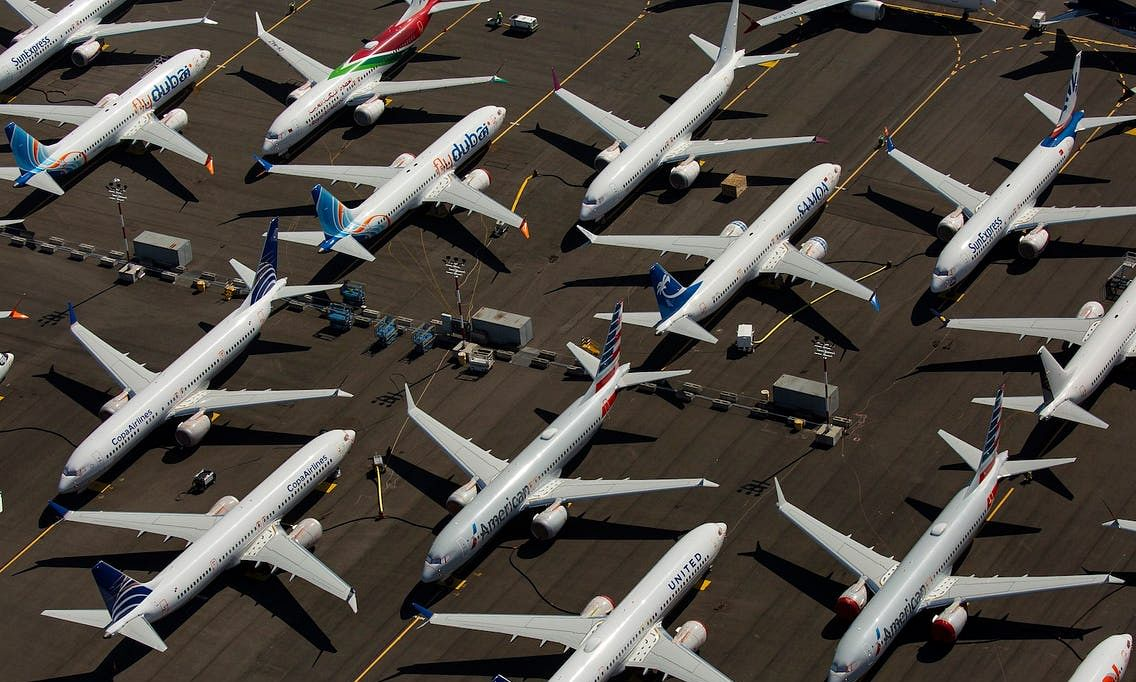 Heavy Debt Burden to Weigh Down Speed of Recovery for Airlines