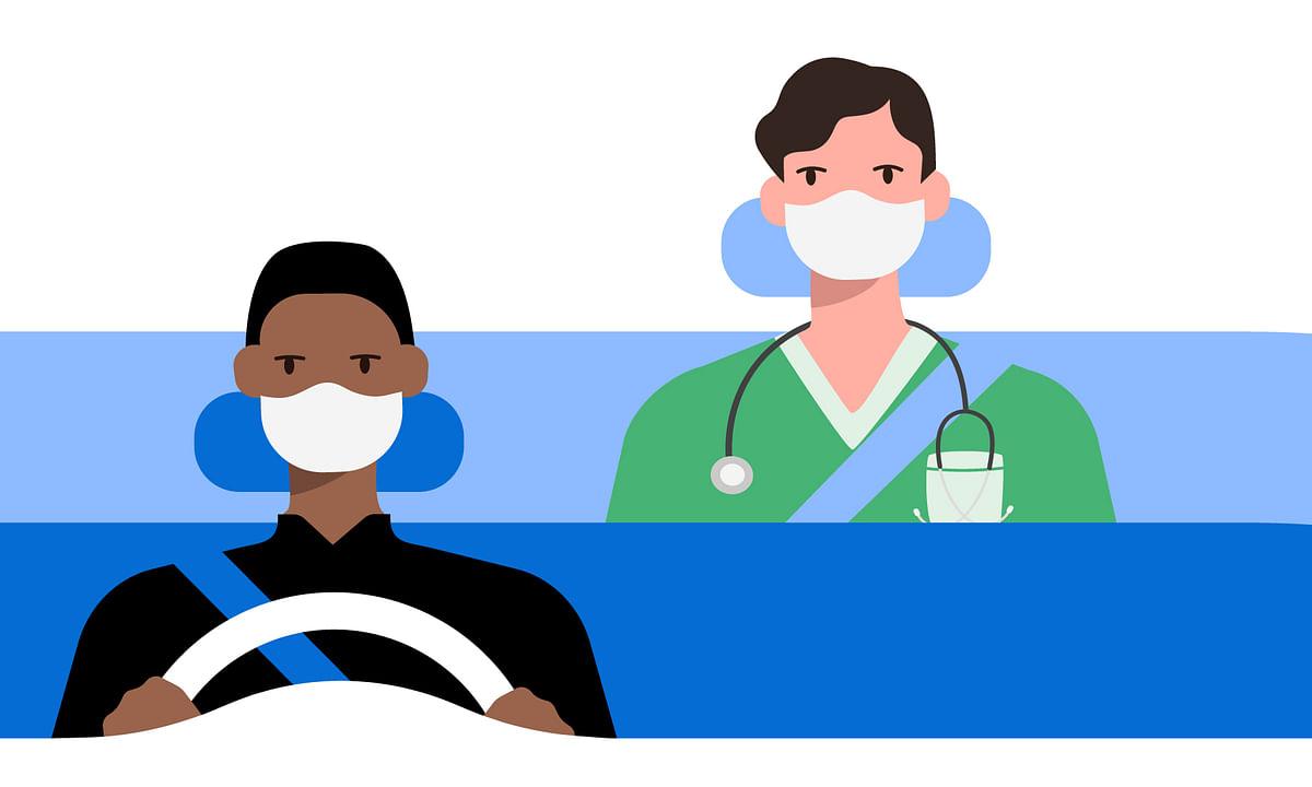 Uber Launches UberMedics in the UAE