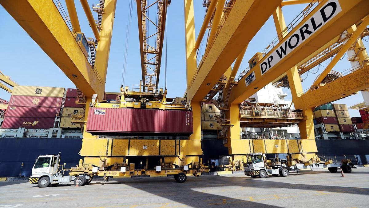 DP World Keeps Trade Flowing in Senegal