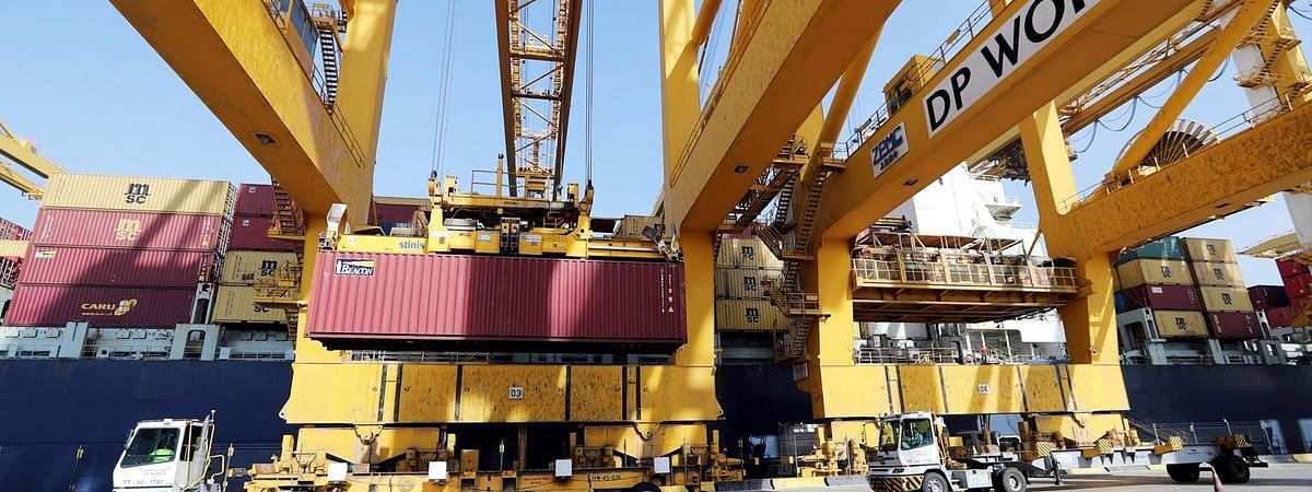 DP World Keeps Trade Flowing in Senegal