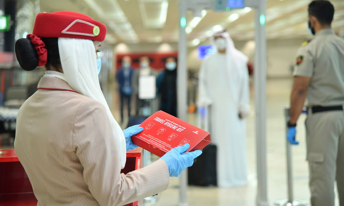 Emirates Resumes Flights with Updated Safety Measures