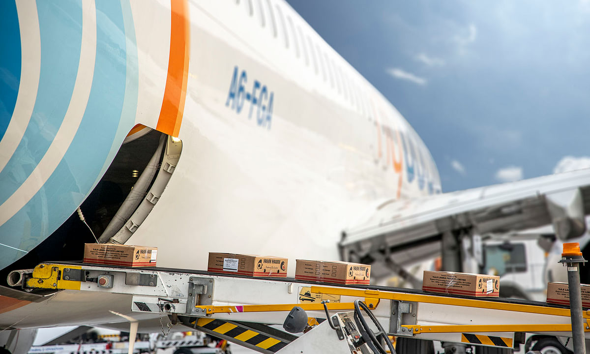 flydubai Continues to Focus on Cargo Operations