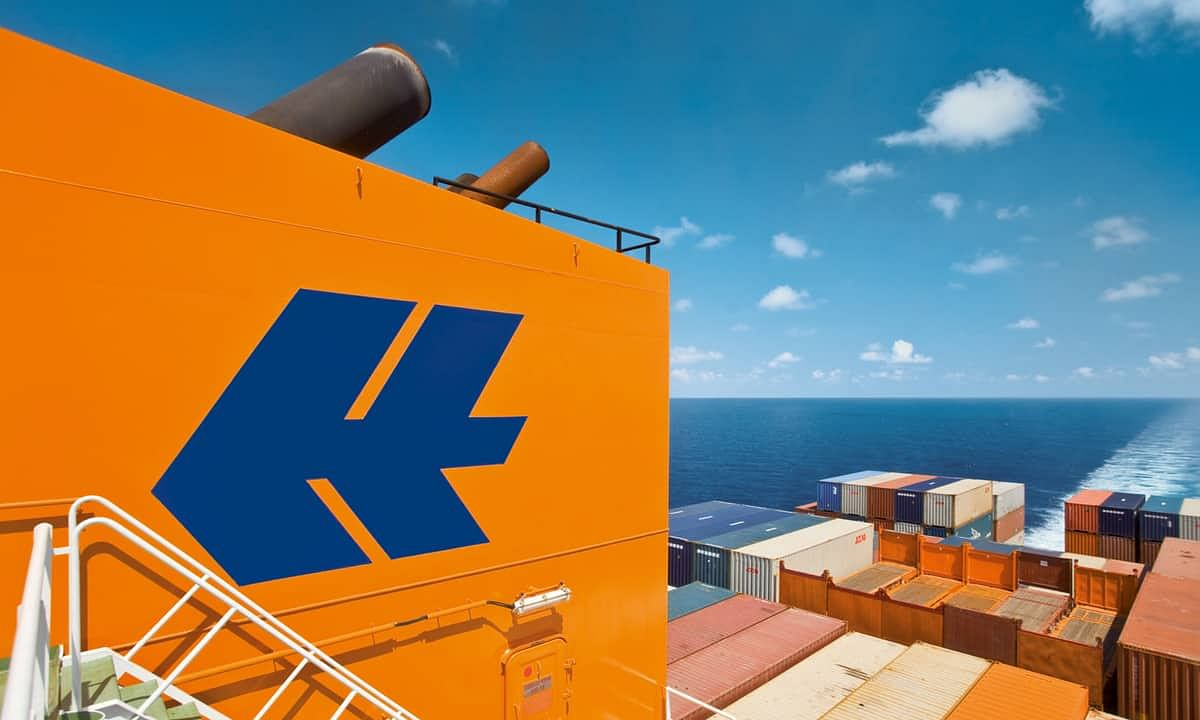 Hapag-Lloyd Makes Healthy Beginning to 2020