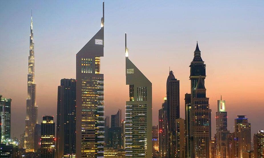 Dubai Businesses Begin Gradual Reopening