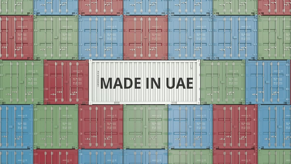 ADEX Launches Campaign to Boost UAE Exports