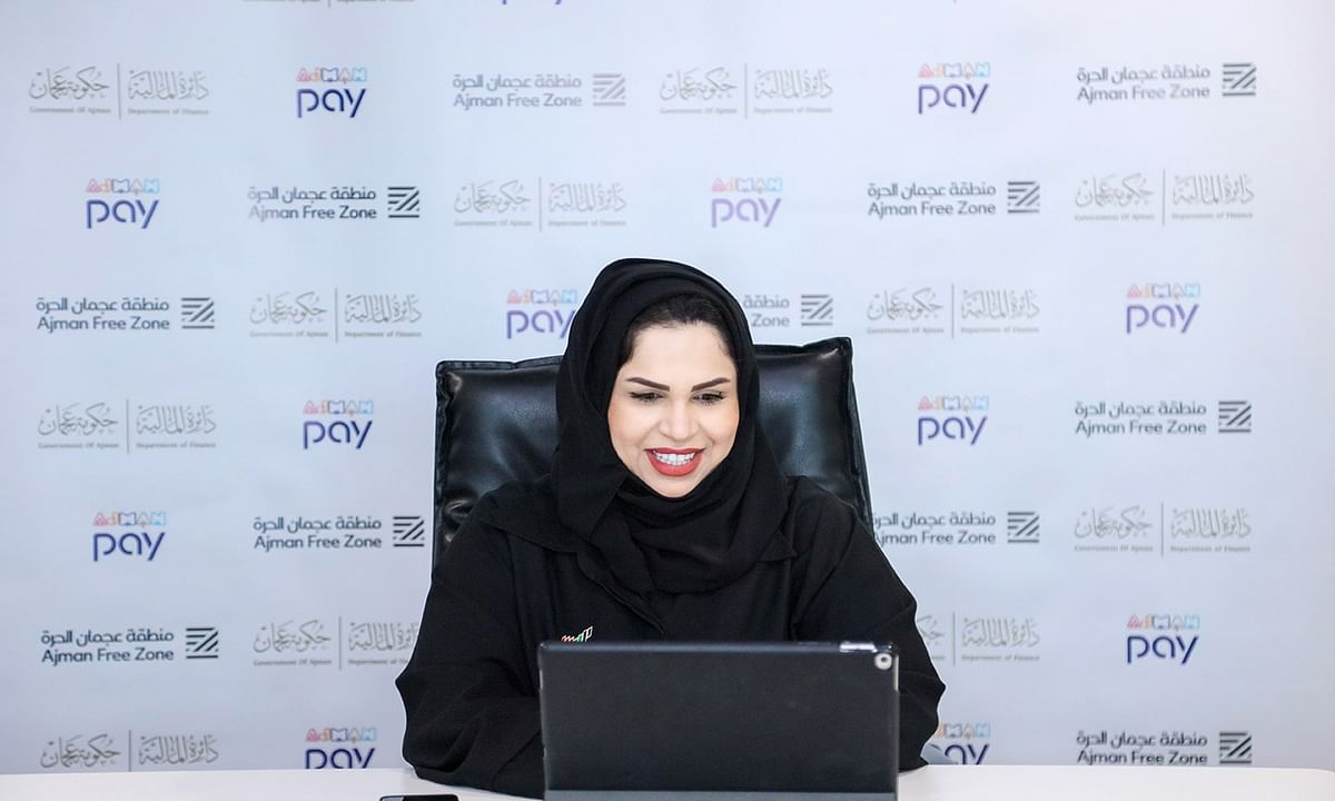Ajman Free Zone Business Set Up goes Fully Digital