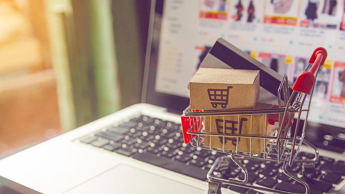 Retail Making a Shift Towards                 e-Commerce Globally