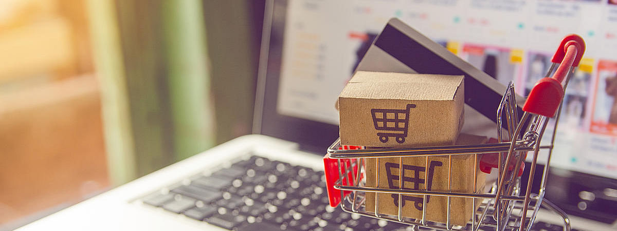 Retail Making a Shift Towards                 e-Commerce Globally