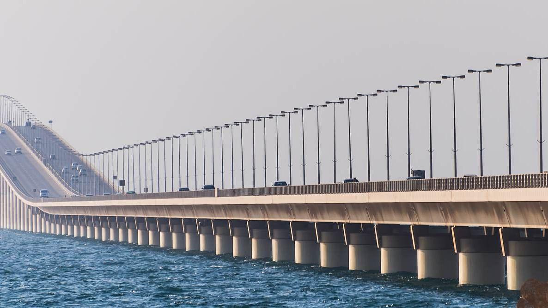 King Fahd Causeway Capacity Increased by 45% Ahead of Re-opening