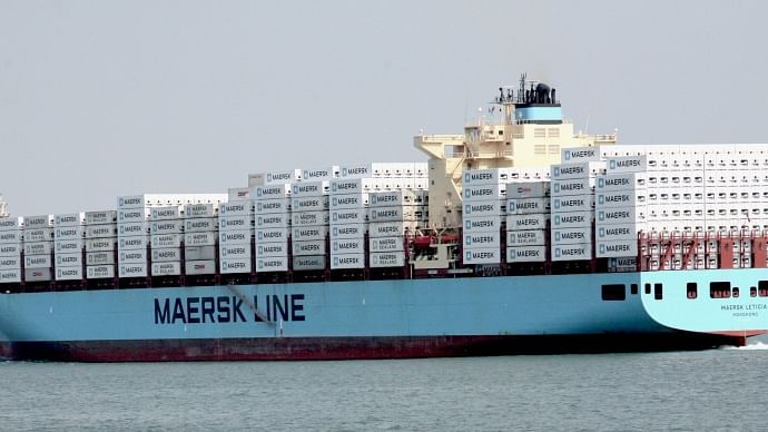 Maersk Upgrades Volumes and EBITDA Expectations for Q2 2020