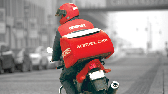Aramex Partners with Mubadala Healthcare to Deliver Medicines