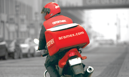 Aramex Partners with Mubadala Healthcare to Deliver Medicines