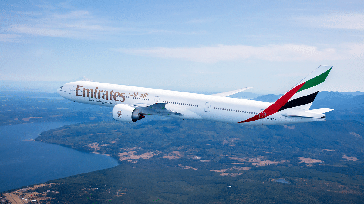 Emirates to Take Off for 16 More Destinations From Mid June